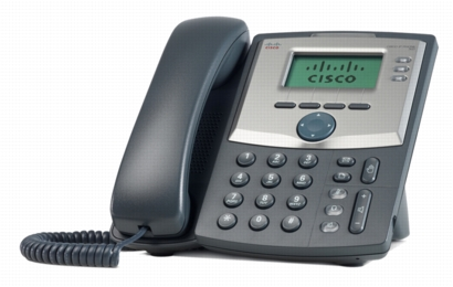 cisco voip device