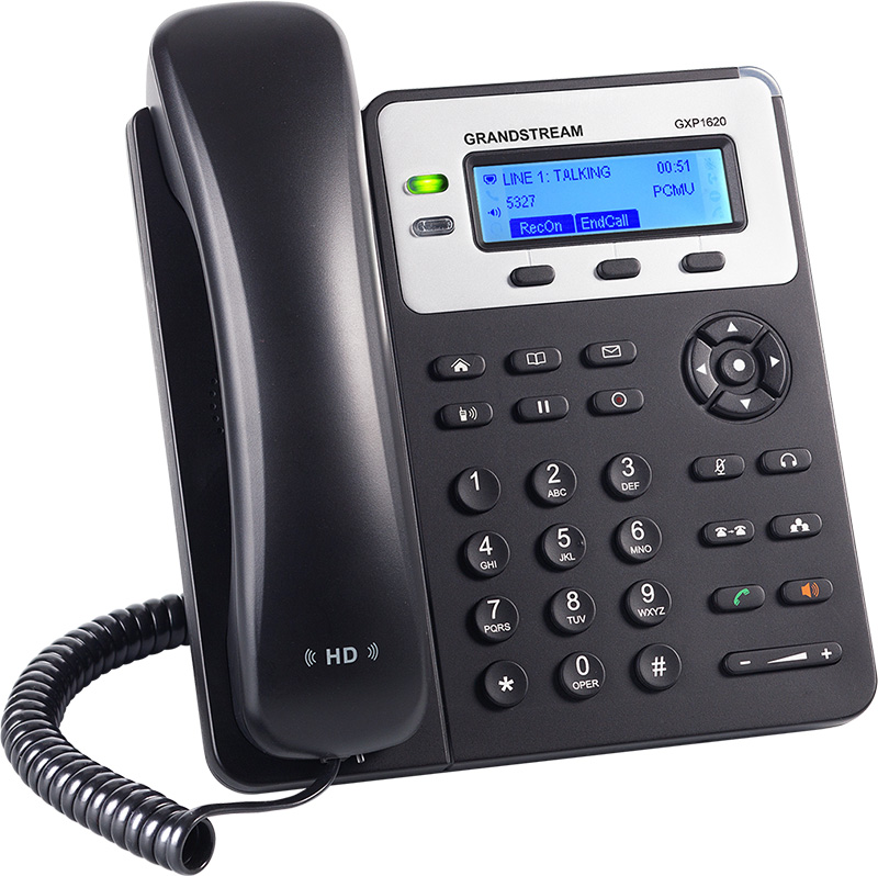 grandstream voip device